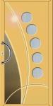 G-437-rozsdamentes acél-ral1017