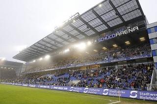 Schüco Arena Bielefeld