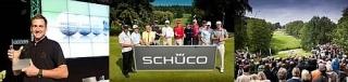 A Schüco 2008 óta a golf sport kiemelt támogatója