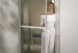 Nyíló szúnyogháló ajtó1