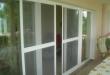Toló-ajtós szúnyogháló1