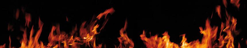Tűzálló ponyva
